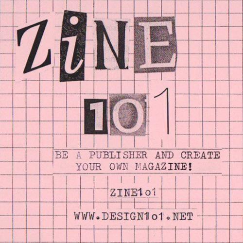 zine1o1 module 1